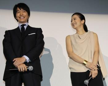 長谷川博己と鈴木京香、2019年結婚なるか?二人の今の状況は?