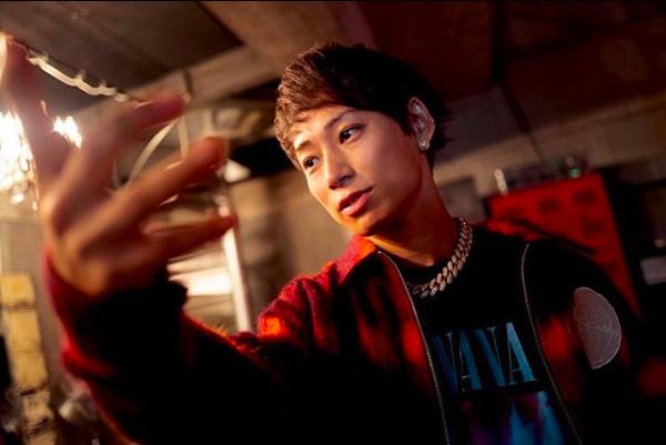 「UVERworld」の、ボーカルTAKUYA∞さん