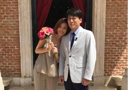 安住紳一郎 結婚